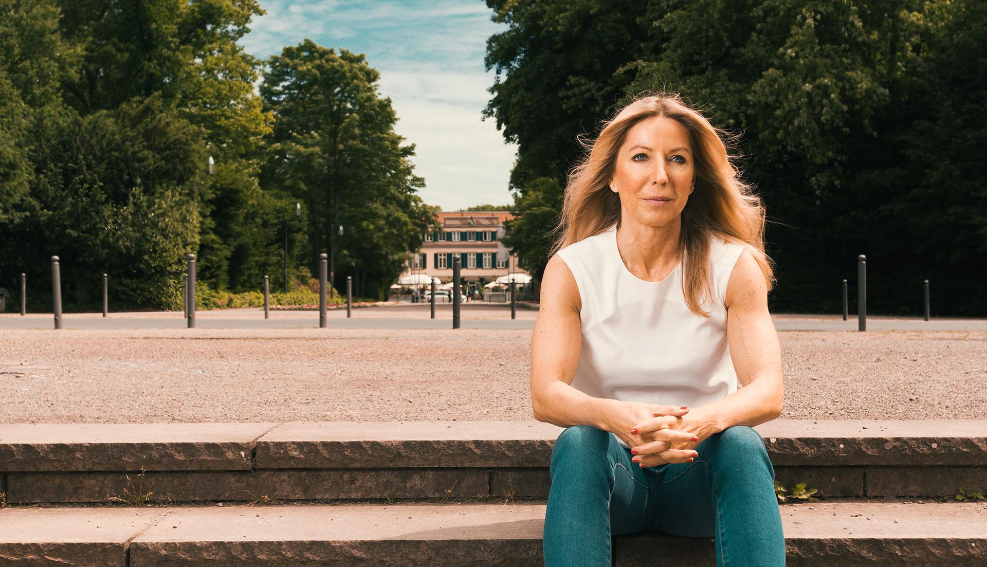 Susanne Chichos // FDP