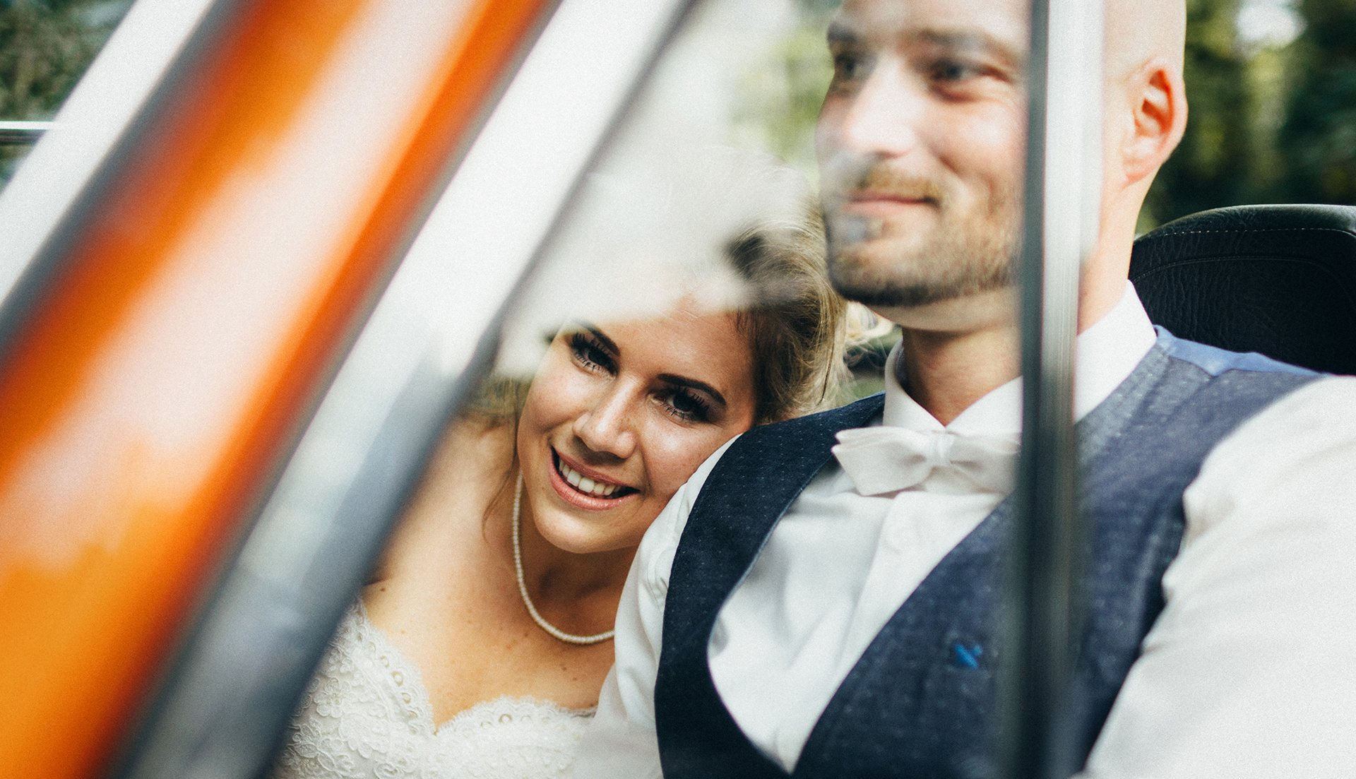 Hochzeit // Dennis & Laura
