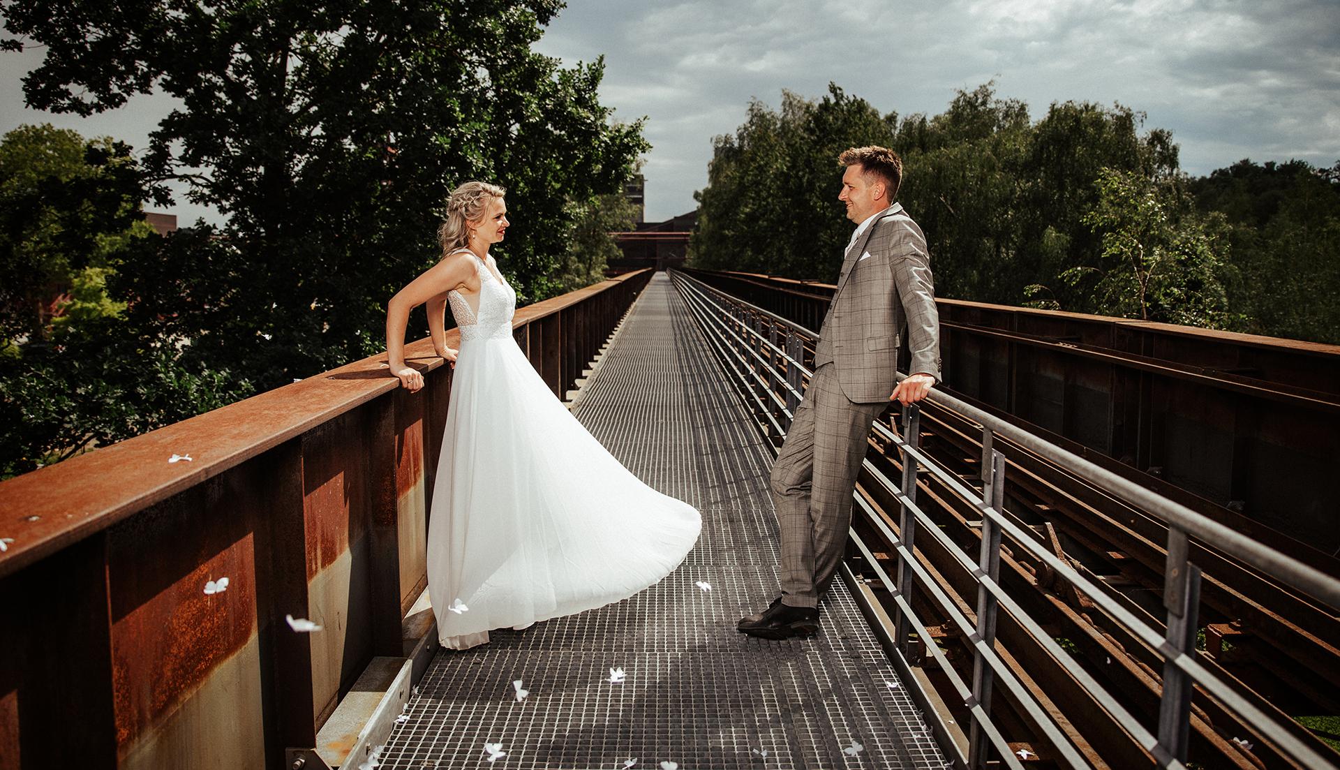 Hochzeit // Sarah & Dominik
